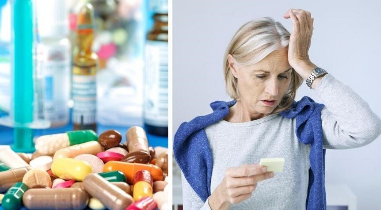 20 leku ztrata pameti