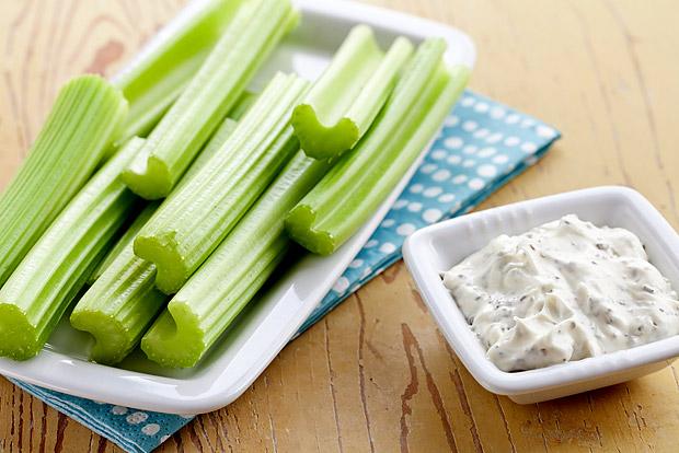 Top 15 důvodů, proč jíst celer každý den