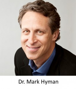 Hyman Mark Dr