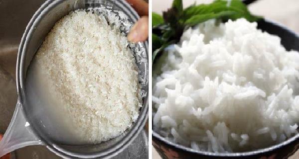 rice s kokosovym olejem