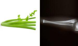 11 foods-celer