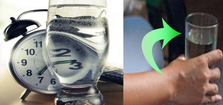 Japonský zdravotní hit_ Ihned po probuzení každé ráno pijte čistou vlažnou vodu a po jídle jen výhradně teplé nápoje i polévku_alternativnimagazin_cz