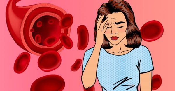 Ženy po 40 potřebují vytamín B12 stejně jako vzduch. Nepodceňujte tyto příznaky_alternativnimagazin_cz