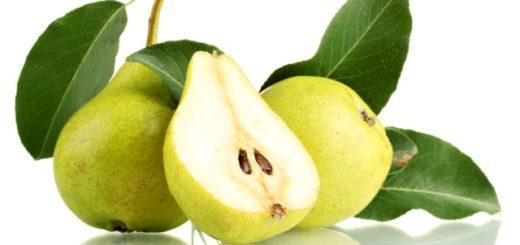 Nový výzkum dokazuje, že některé odrůdy hrušek mohou pomoci předcházet cukrovce a způsobení hypertenzi